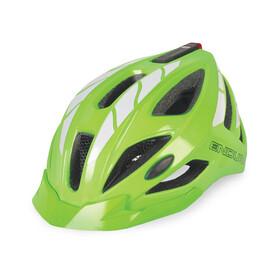 Endura Luminite Helmet hi-viz green/reflective